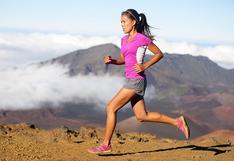 Plan 80/20: el santo grial del running