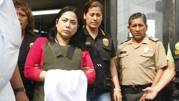 El Poder Judicial resolvió primera sentencia vinculado a la red delictiva liderada por Rodolfo Orellana. (Foto: GEC)