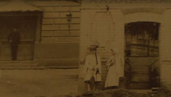 'Niña fantasma' es caso de estudio en Museo de Rusia [VIDEO]