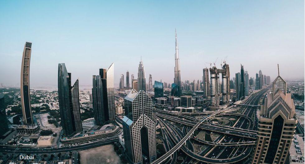 En las ciudades más modernas existe un alto potencial de uso de los objetos interconectados (IoT). (Foto: Intel)