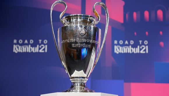 Conoce aquí cuándo se jugarán los partidos de vuelta de los cuartos de final de la UEFA Champions League | Foto: REUTERS