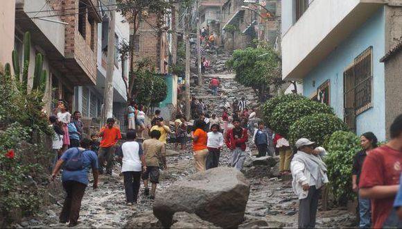 Preservar el clima, por Enrique Ortiz Tejada