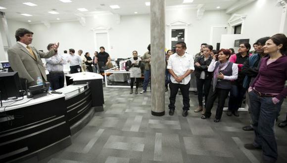 El periodismo con Fritz Du Bois, por Raúl Castro