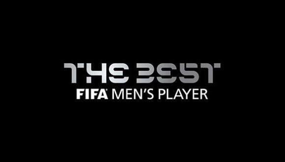 FIFA dio a conocer los jugadores finalistas a premio The Best