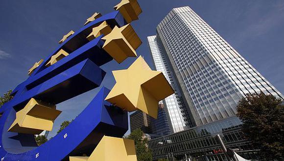 El BCE redujo sus tasas de interés a un nivel récord de 0,15%