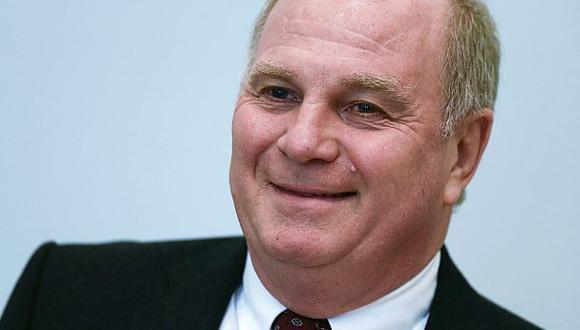 Ex presidente de Bayern Múnich sale de prisión anticipadamente