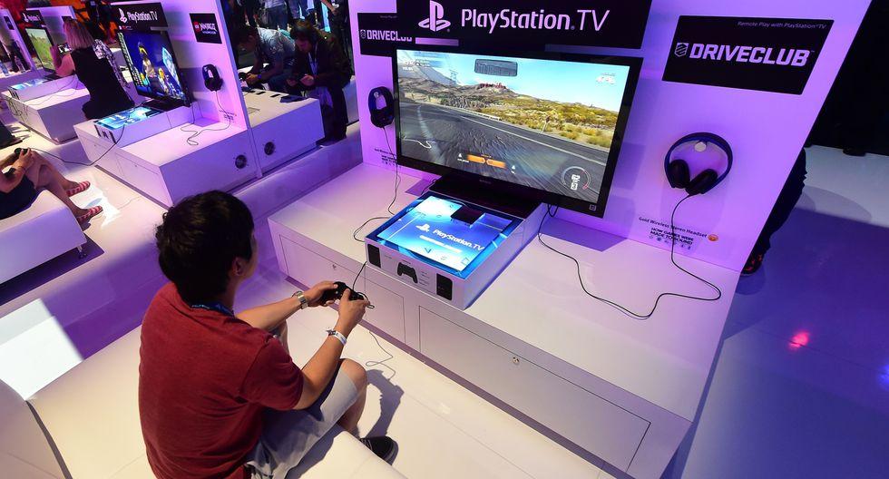 PlayStation 4 sigue gozando de un gran éxito a pesar de encontrarse en la última fase de su vida comercial. (Foto: AFP)