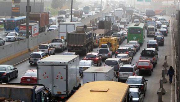 ¿Protransporte o Protránsito?, por Luis Quispe Candia