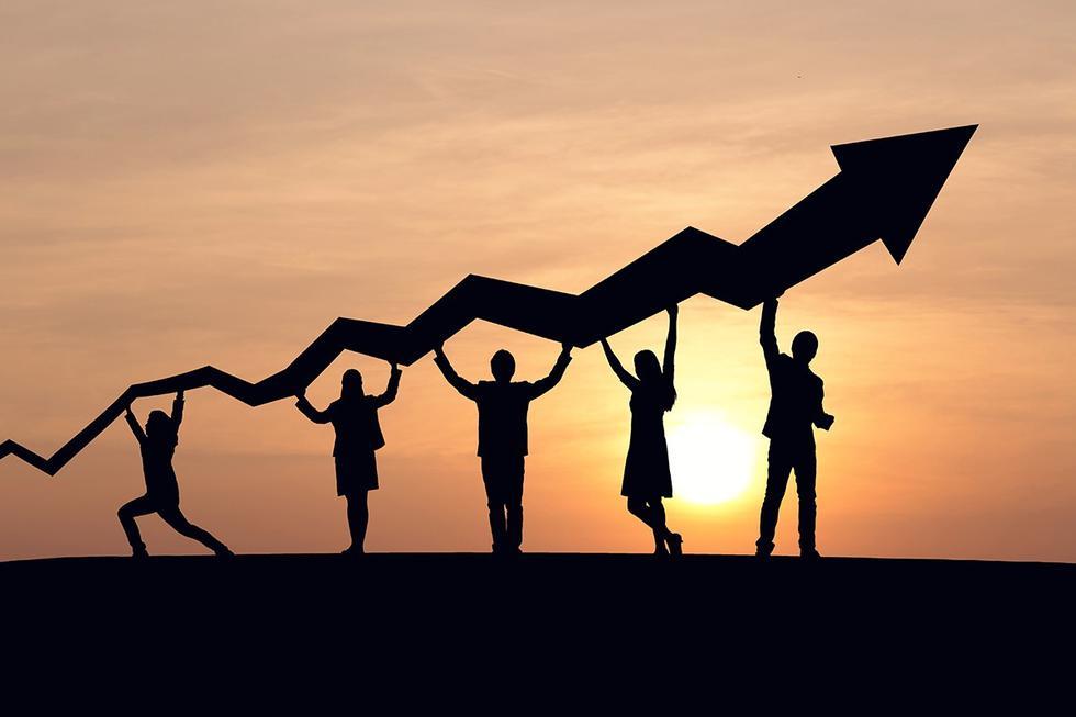¿Qué acciones puedo implementar en mi trabajo para tener oportunidades de crecimiento?