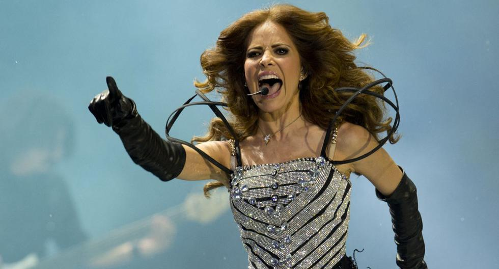 Gloria Trevi and her husband are investigated for alleged tax evasion