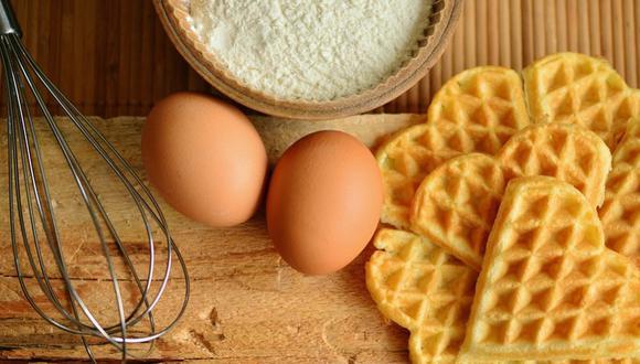 El Día Mundial del Huevo se celebra el segundo viernes de octubre de cada año | Foto: Pixabay / Referencial