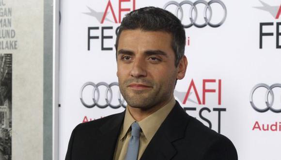 Oscar Isaac, el guatemalteco que cautiva a Hollywood