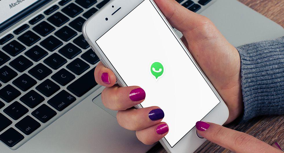 ¿Quieres guardar una conversación de WhatsApp con todo y fotos? Entonces esto debes hacer antes de eliminarla. (Foto: WhatsApp)