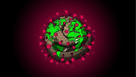 """National Geographic anunció la fecha de estreno del documental """"Coronavirus: Alerta Ambiental"""". (Foto: Nat Geo)"""
