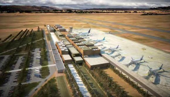 Aeropuerto de Chinchero: 84% considera que debe ser construido