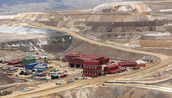 Las regalías tienen su sustento en la producción de la planta de flotación de sulfuros primarios operada por Cerro Verde desde el 2006. (Foto: GEC)