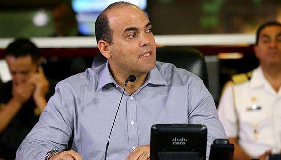 "Zavala: ""Esperamos que Odebrecht siga colaborando con fiscalía"""