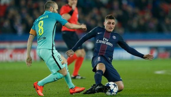 Barcelona: franceses dudan que culés puedan remontar ante PSG