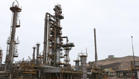 Las empresas que trabajan en la industria hidrocarburífera pagaron US$ 39 millones por concepto de regalías en julio. (Foto: GEC)