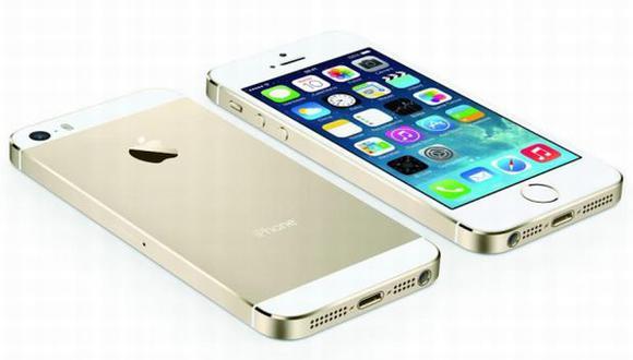 iPhones 5S y 5C desbloqueados se venderán pronto en Lima