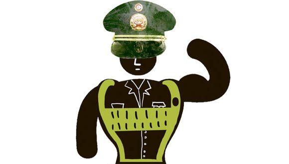 Cambios en la Policía, por Óscar Valdés Dancuart
