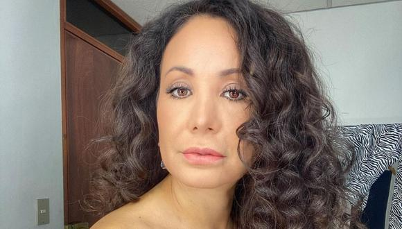Janet Barboza asegura que rechazó dos propuestas de matrimonio. (Foto: Instagram @janetbarbozaa).