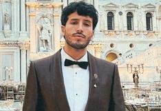 """Sebastián Yatra estrena """"Tarde"""", su nueva balada: mira el videoclip filmado en Venecia"""