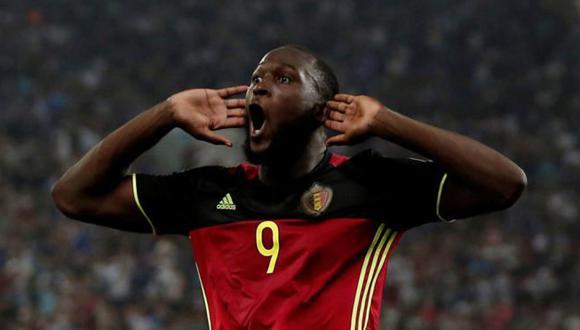 Bélgica se convirtió en el primer equipo europeo que clasificó al Mundial del 2018 mediante una eliminatoria. Esta será su decimotercera participación. (Foto: AFP)