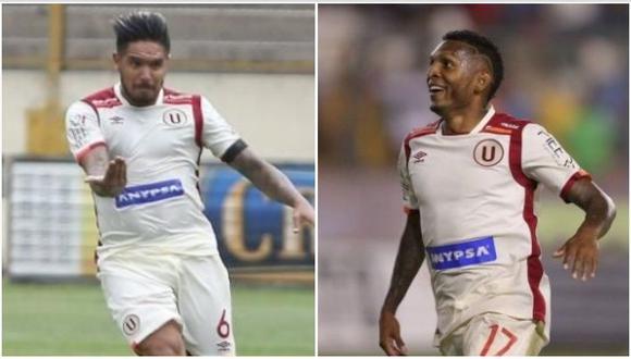 Las novedades en la lista de convocados para el partido de Universitario ante San Martín. (Foto: USI)