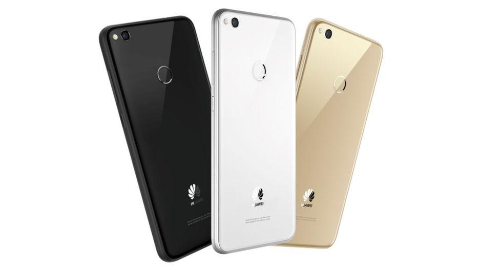 Huawei, compañía global líder en innovación de dispositivos tecnológicos, anunció la disponibilidad en Perú del nuevo Huawei P9 Lite 2017.  (Foto: Difusión)