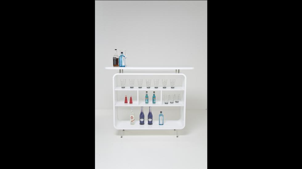 Cinco ideas de muebles para espacios pequeños - 5