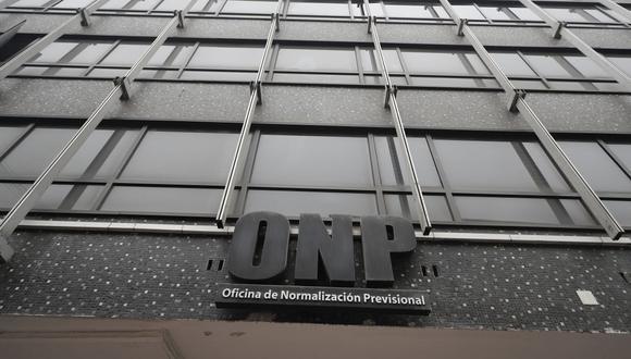 Desde este lunes 11 de enero la ONP empezará a pagar el bono de S/ 930 a los pensionistas. (Foto: GEC)