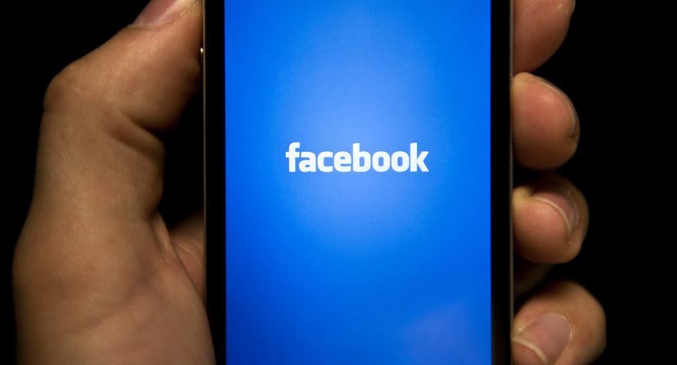 Facebook presenta problemas con su servicio en varios países del mundo. (Foto: AFP/archivo)