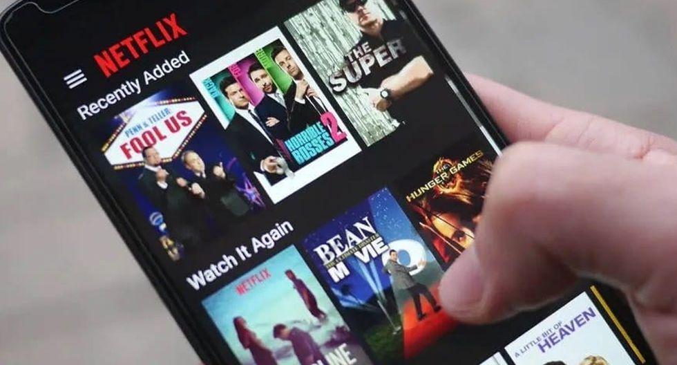 La compañía que ofrece servicio de streaming comanda la contienda por suscriptores. (Foto: Netflix)