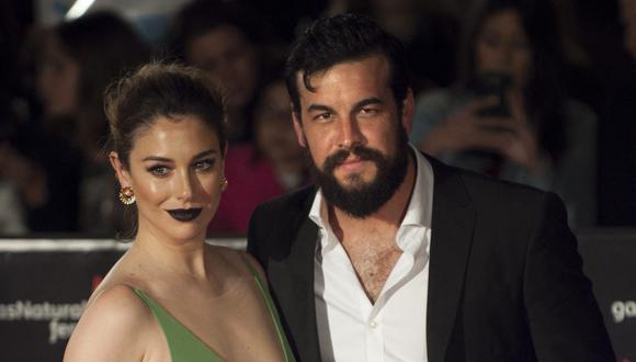 A Mario Casas y Blanca Suárez les duró el amor dos años y terminaron su sonada relación en 2019.  (Foto: AFP)