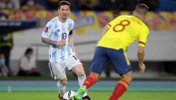 Argentina vs. Colombia en vivo: dónde ver en directo transmisión por Copa  América 2021   selección de Argentina   Colombia   EN DIRECTO   Copa  América 2021   Reinaldo Rueda   Lionel
