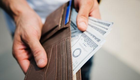 Cerca de 17.000 billeteras fueron 'perdidas' para realizar esta investigación en más de 40 países