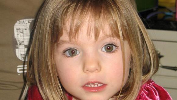 Madeleine McCann desapareció la noche del 3 de mayo de 2007 de la habitación en la que dormía con sus hermanos Amelie y Sean, apenas bebés, en el apartamento de Praia da Luz en el que pasaba las vacaciones. (AFP).