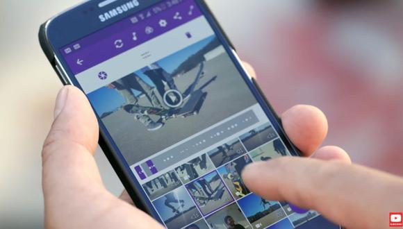 Con estas apps, videos será tan sencillo como publicarlos. (Foto: Adobe)