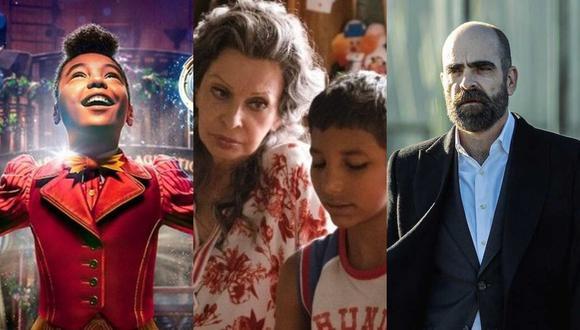 """El gigante del streaming estrena este viernes 13 de noviembre la serie """"Los Favoritos de Midas"""", entre otras grandes producciones (Foto: Netflix)"""