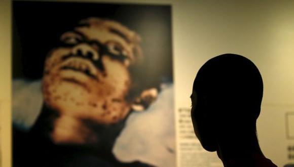 Cruz Roja aún atiende a sobrevivientes de Hiroshima y Nagasaki