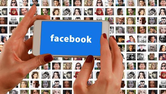 Miles de millones de personas utilizan Facebook. (Difusión)