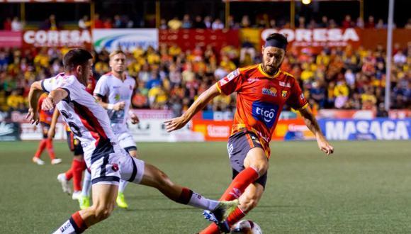 Herediano vs. Alajuelense: juegan por el fútbol de Costa Rica. | Foto: Herediano