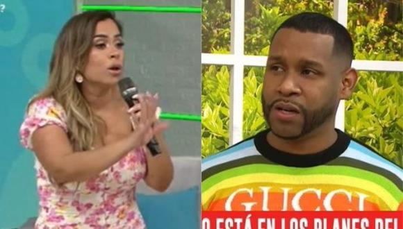 """Conductores de """"América Hoy"""" se reunieron para planear la temporada 2022, pero sin Édson Dávila. (Foto: Captura de video)"""