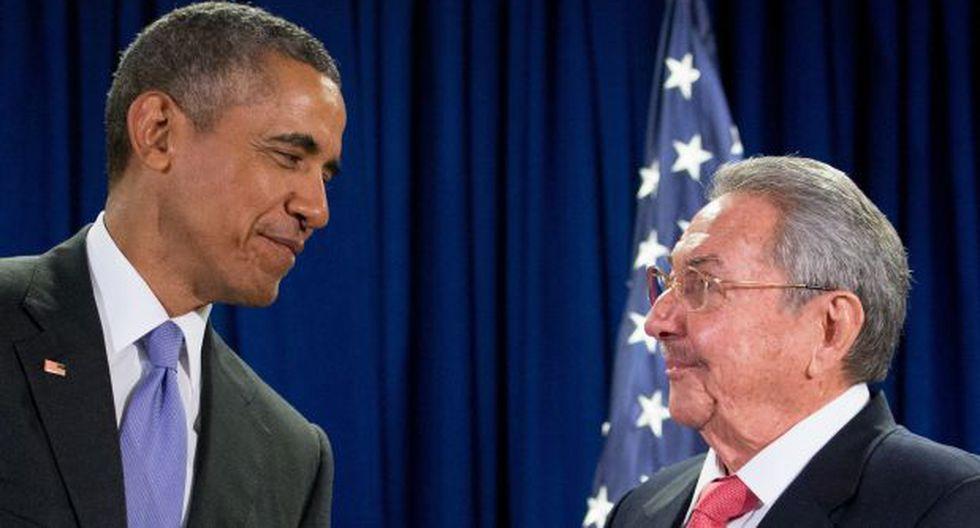 Cuba y Estados Unidos firman acuerdo de cambios migratorios