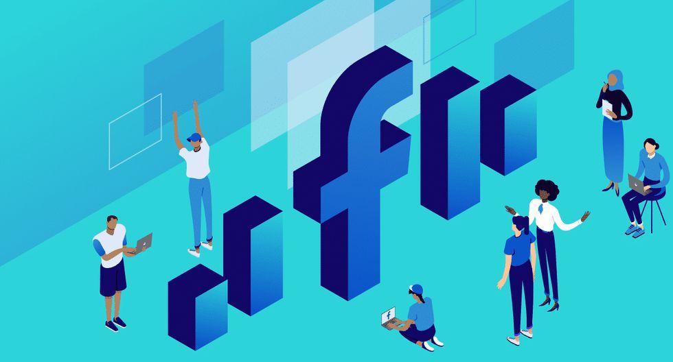 Conoce cómo eliminar tus datos usados por terceros en Facebook. (Foto: Facebook)