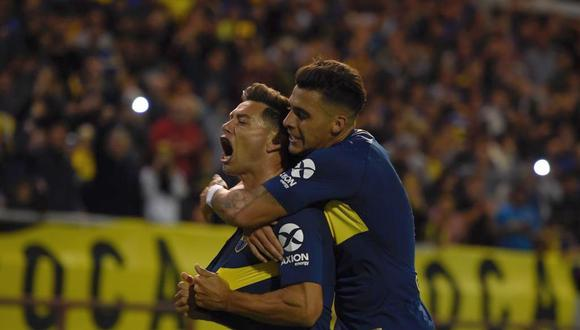 Boca Juniors vs. Estudiantes Río Cuarto EN VIVO EN DIRECTO: juegan en Mar del Plata por la Copa Argentina. (Foto: @BocaJrsOficial)