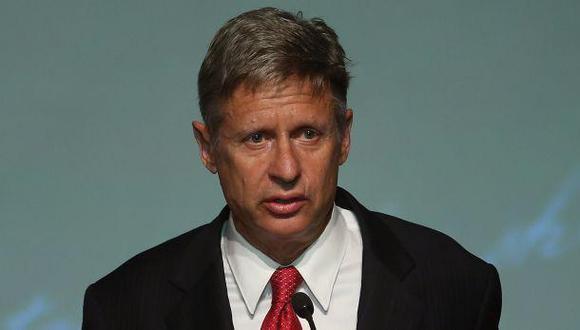 El candidato libertario, por Ian Vásquez