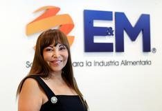 """E&M: """"En el Perú, el cliente ya lee las etiquetas"""""""