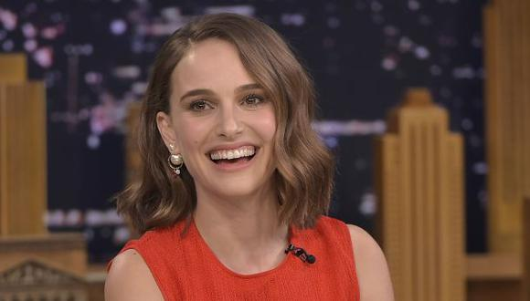 "Natalie Portman: ""Creo que me descubrieron, soy una nerd"""